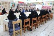 برگزاری کارگاه آموزش سرود ویژهی مربیان کانون پرورش فکری کهگیلویه و بویراحمد