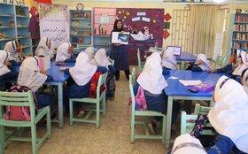 ویژه برنامههای هفته ملی کودک در مراکز فرهنگی و هنری کانون استان قزوین-2