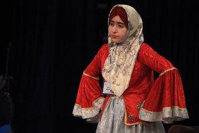 اجرای مرحله استانی بیستودومین جشنواره بینالمللی قصهگویی، کانون پرورش فکری استان کرمانشاه(روز اول)