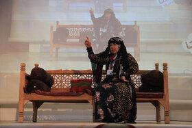 رقابت سه روزه قصهگویان در کرمانشاه آغاز شد