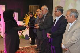 برگزیدگان مرحله استانی جشنواره قصه گویی معرفی شدند