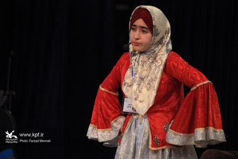 انجمن قصهگویی «قاق مثل قصه» در کانون پرورش فکری کرمانشاه برگزار میشود