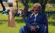خلیل حاتمی از نخستین مربیان سیار روستایی کانون