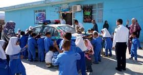 نکوداشت هفته ملی کودک در مراکز فرهنگیهنری کانون گلستان
