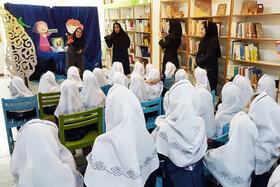 رنگ کودکی در کانون استان گیلان- مرکز فرهنگی هنری مجتمع کانون رشت