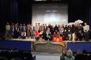 کرمانشاه قصهگویان برگزیده خود را در بخش صحنهای معرفی کرد