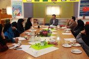 برگزاری نخستین جلسه کارگروه «تخصصی کودکان با نیازهای ویژه»