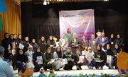 سیستان و بلوچستان برگزیدگان قصهگویی خود را شناخت
