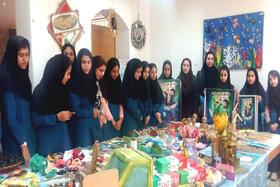رنگ کودکی در کانون استان گیلان- مرکز فرهنگی هنری رودبار
