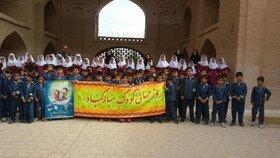هفته ملی کودک در مراکز فرهنگی هنری کانون اصفهان