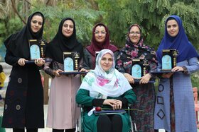 برگزیدگان جشنوارهی قصهگویی یزد معرفی شدند
