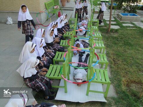 برگزاری نمایشگاه و مهرواره بازی ها در هفته ملی کودک اصفهان