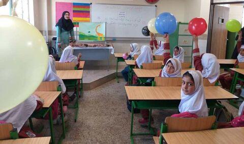 ویژه برنامههای هفته ملی کودک در  مراکز فرهنگی و هنری کانون استان قزوین