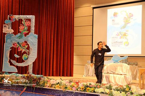 دومینروز جشنوارهی استانی قصهگویی در کانون سمنان