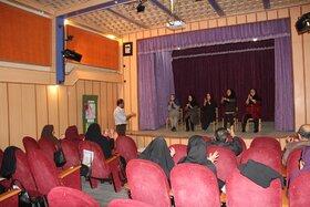 برگزاری دورههای آموزش ویژه مربیان کانون پرورش فکری خراسان رضوی