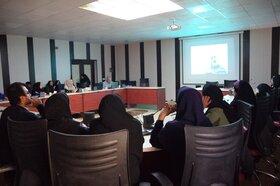 نشست تخصصی «قصهگویی؛ از انتخاب تا اجرا» در سیستان و بلوچستان برگزار شد