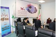 برگزاری پودمان بحث آزاد در کانون سمنان