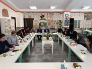 نشستهای انجمن نمایش در کانون مازندران برگزار شد