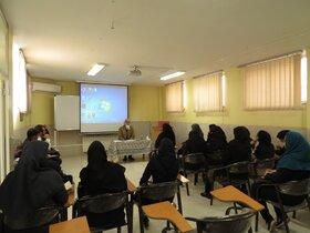 اولین دوره آموزش انجمن عکاسی کانون پرورش فکری استان اصفهان برگزار شد