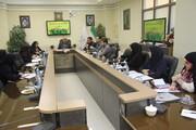 هفتمین جلسه شورای فرهنگی کانون آذربایجانغربی
