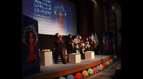 قطار نوزدهمین جشنواره هنرهای نمایشی کانون استان تهران به راه افتاد