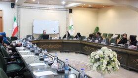 کارگاه نمایشنامهنویسی مربیان مراکز کانون تهران برگزار شد