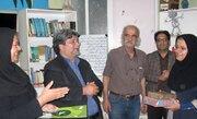 ویژه برنامهی «فصل تا فصل» در کانون پرورش فکری یزد، برگزار شد