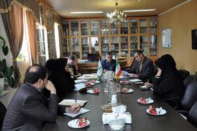 انجمن سرود کانون استان اردبیل فعالیت خود را آغاز کرد