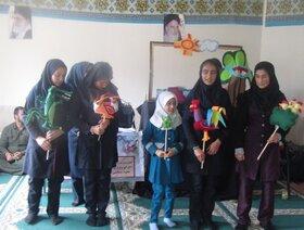 دومین اجرای طرح  پیک امید در کانون استان قزوین