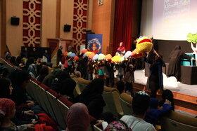 دومین روز از نوزدهمین جشنواره هنرهای نمایشی کانون استان تهران (۱)
