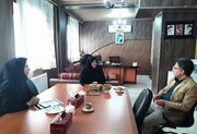 همکاری میان کانون پرورش فکری و انجمن سینمای جوان استان کرمانشاه گسترش مییابد
