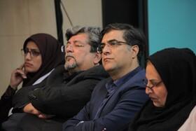 چهارمین روز برگزاری بیست و دومین جشنوارهی قصهگویی استان یزد- مهر ۹۸