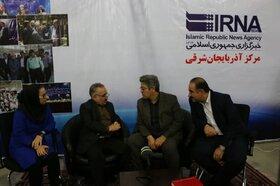 قدردانی مدیرکل کانون آذربایجان شرقی از رسانههای استان