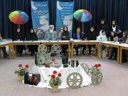 انجمن عکاسی کانون پرورش فکری کودکان و نوجوانان اصفهان افتتاح شد