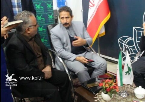 ضرورت همکاریهای مشترک میان کانون پرورش فکری و شهرداری تبریز