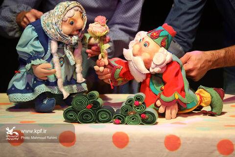 معرفی نمایشهای پاییزی کانون در تهران و شهرستانها