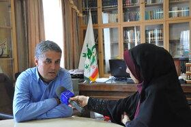 تبیین ویژگیهای دوره نوجوانی در گفتگوی رادیویی مدیرکل کانون استان اردبیل