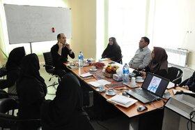 کارگاه آموزش «فن بیان  قصه گویی» در کانون خراسان جنوبی برگزار شد