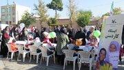 گرامیداشت سالروز حماسه ۱۳ آبان در کانون استان قزوین