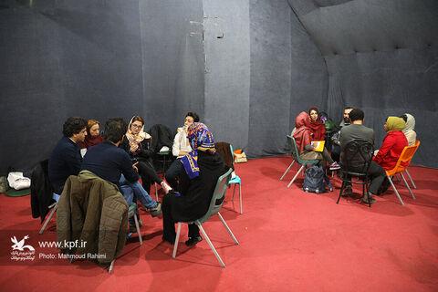 کارگاههای تخصصی تئاتر کودک و نوجوان برگزار میشود