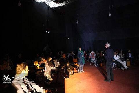 کارگاه تخصصی تئاتر کودک و نوجوان