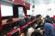 پودمان آموزشی «کودک و نوجوان، رسانه و ارتباطجمعی» در اهواز
