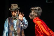 «راز قلهی گاف» نمایشی از کانون برای کودکان بیجاری