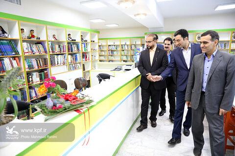 دو مرکز فرهنگیهنری کانون تهران بازگشایی شد