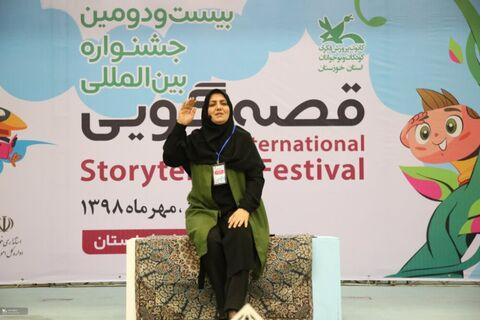 محتوای قصه باید در راستای رفع نیاز فکری کودک و نوجوان باشد