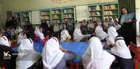 ویژهبرنامههای روز ملی دانش آموز در مراکز فرهنگی و هنری کانون استان قزوین