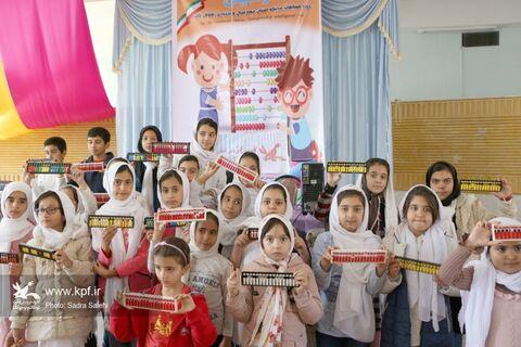 درخشش اعضای مراکز جونقان و اردل در مسابقات چرتکه استانی