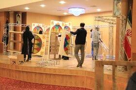 جشنواره منطقهای قصه گویی در شیراز