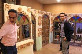 فضاسازی بیستودومین جشنواره بینالمللی قصهگویی منطقه ۳ کشور در شیراز