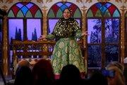 در بیست و دومین جشنواره بین المللی قصه گویی منطقه 3 کشور در شیراز